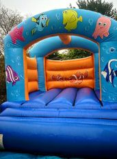 Cheap Bouncy Castles Hereford